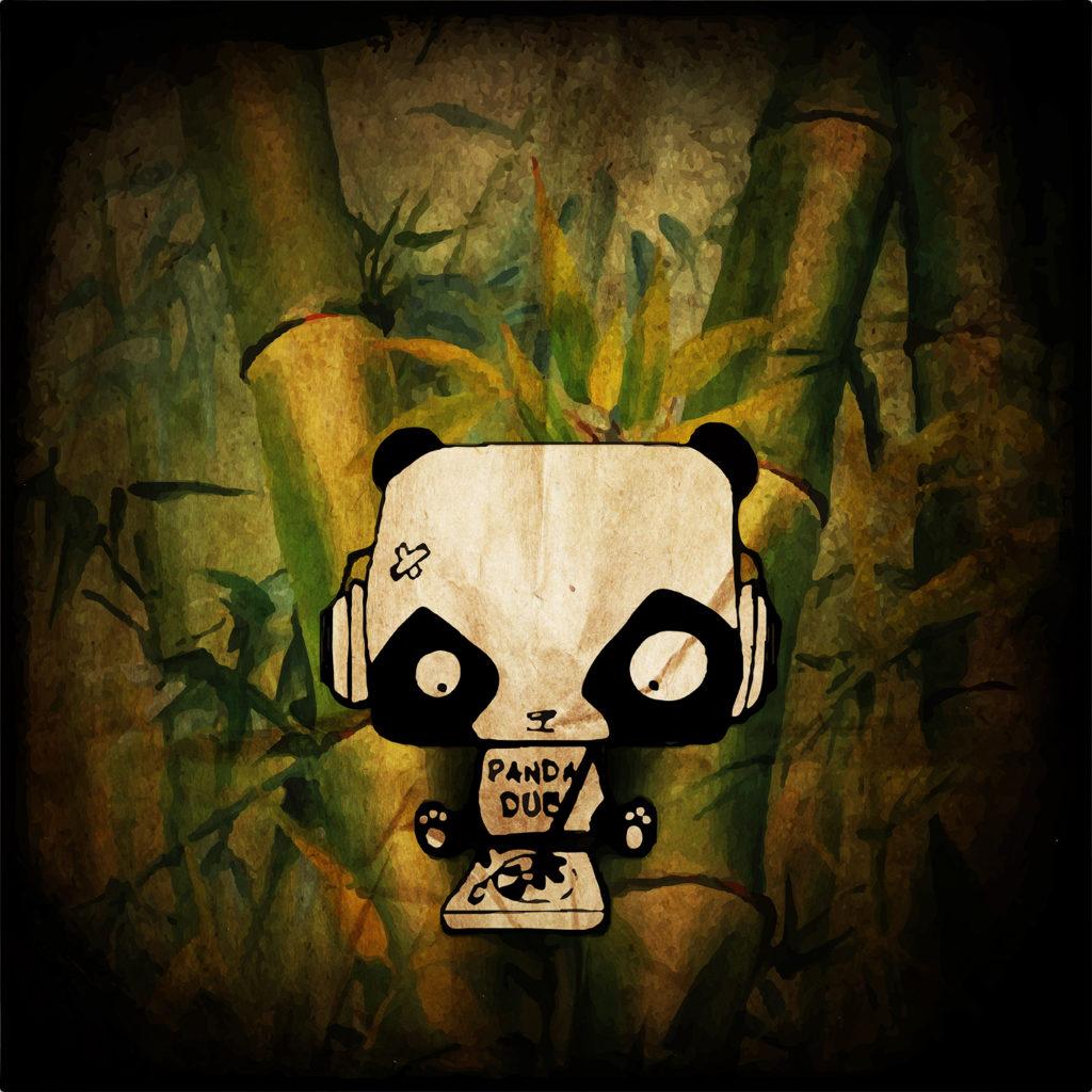 panda dub rastamachine mp3
