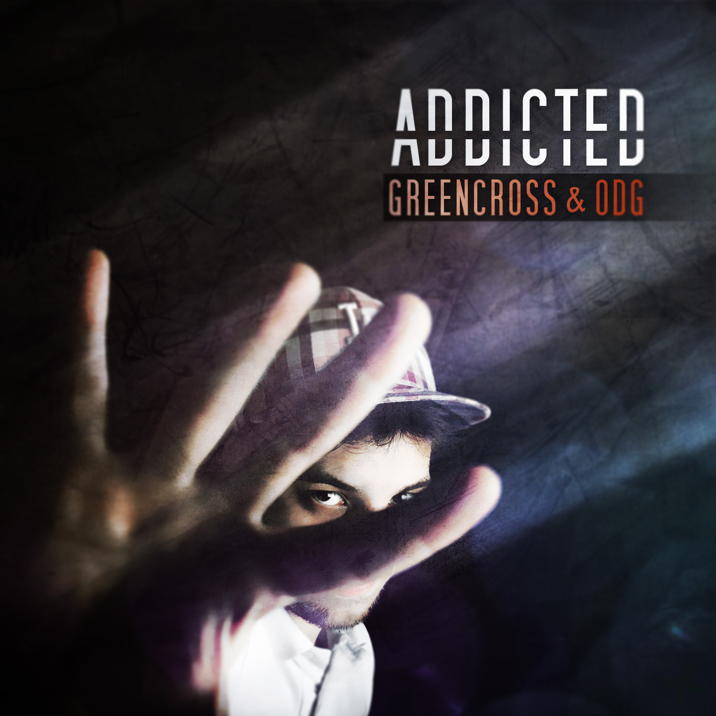 Greencross & ODG - Addicted - Cover - 1440x