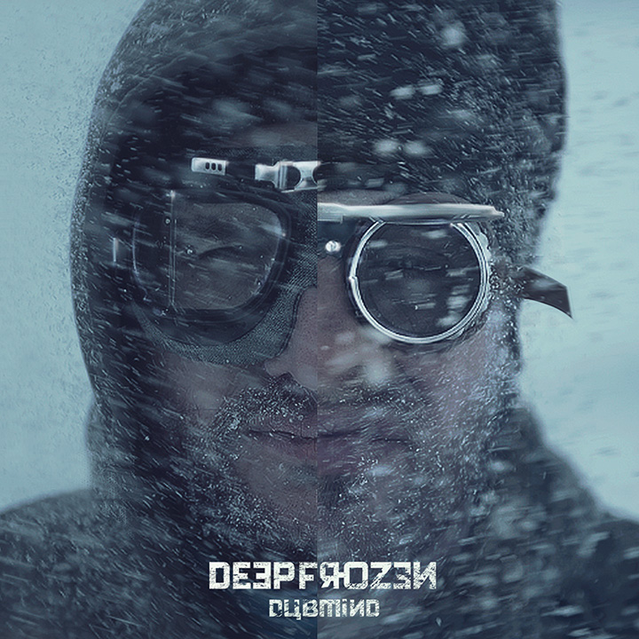 Deep Frozen Cover 720x1