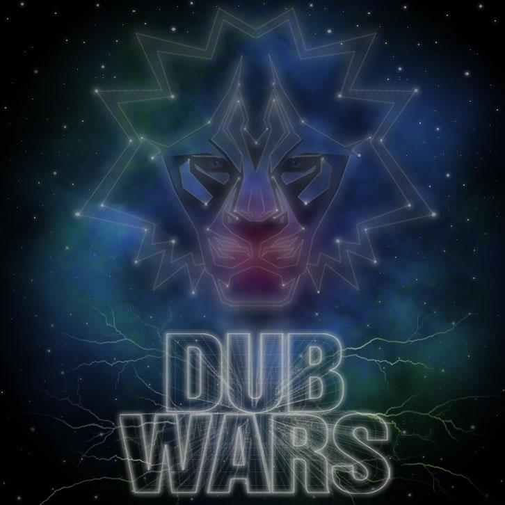 Dub Wars FRONT