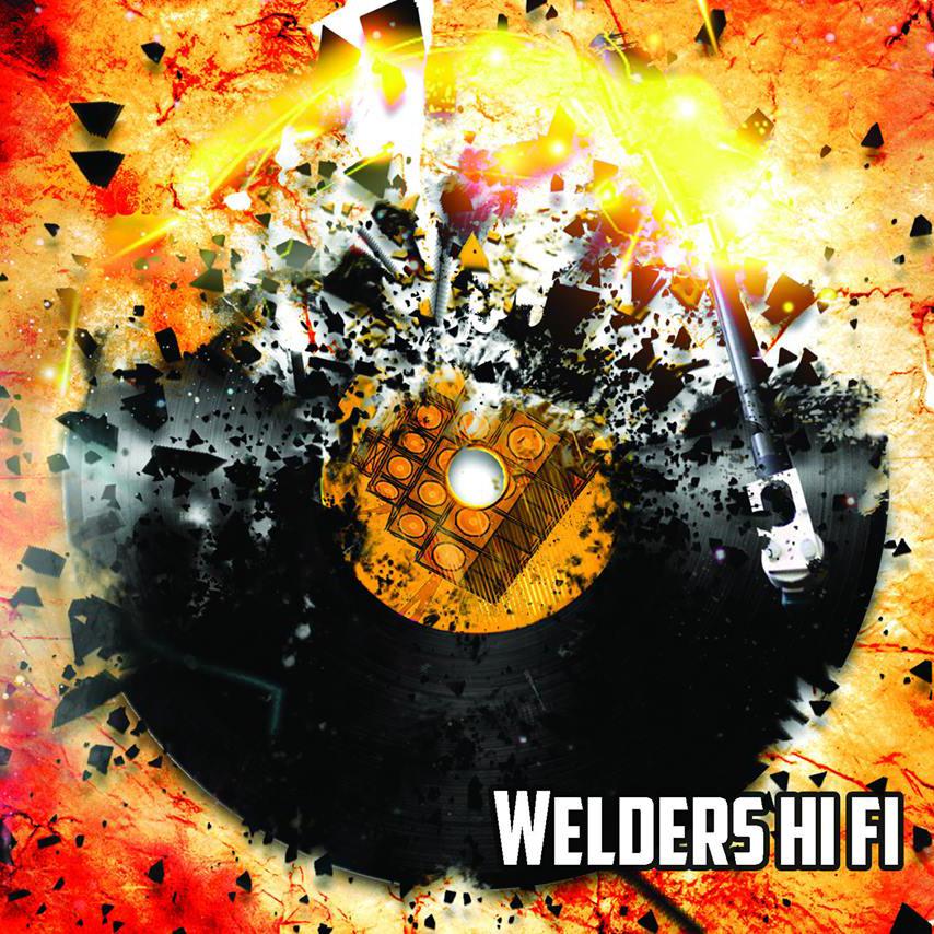 Welders HiFi Cover 854x