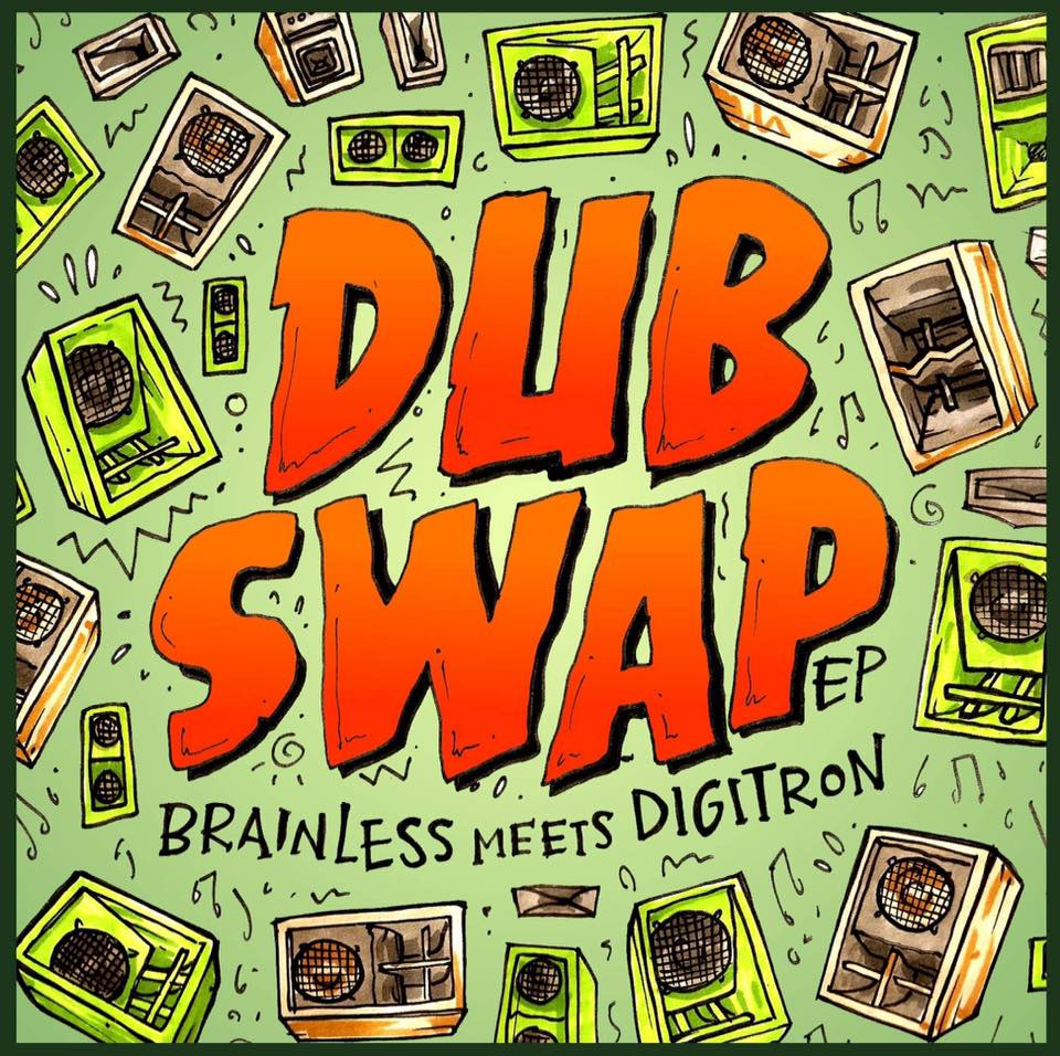 Cover_Dub_Swap