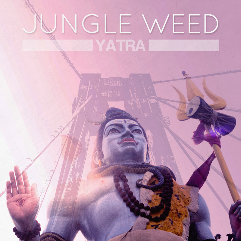 Yatra by Jungle Weed