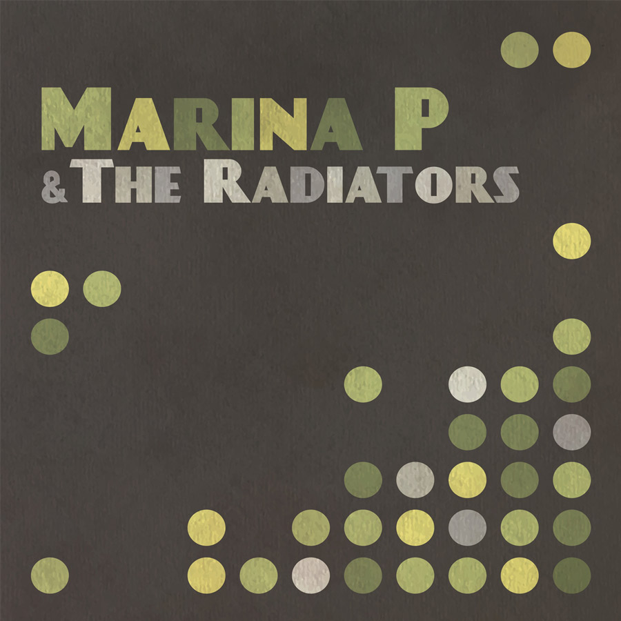 Marina P & The Radiators