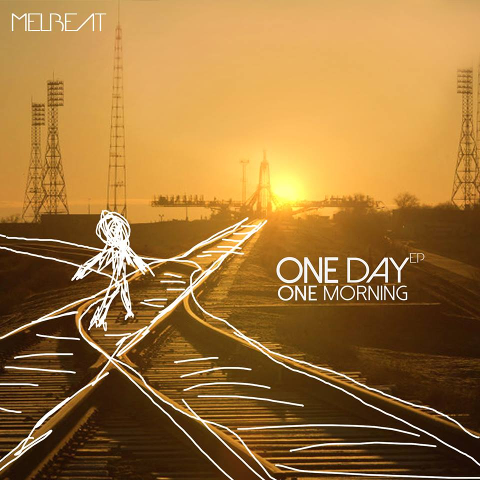 Melbeat-One Morning_Cover