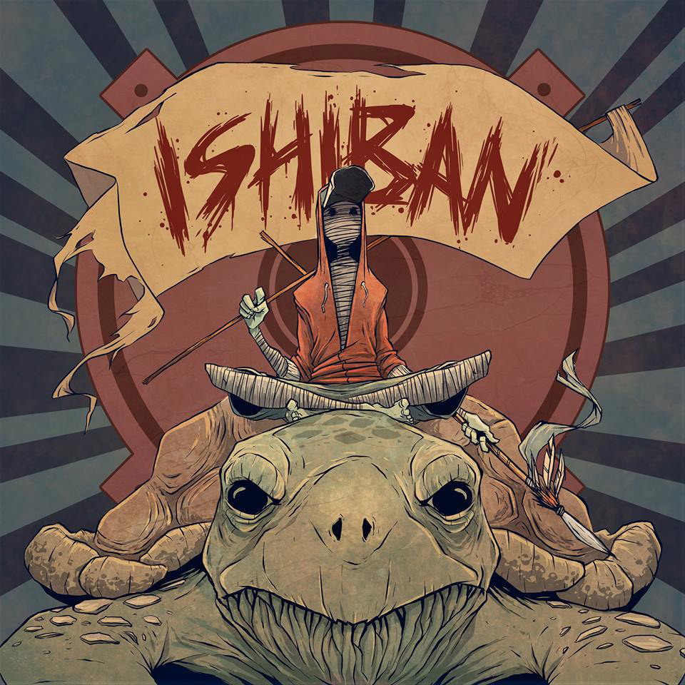 Ishiban - Witches