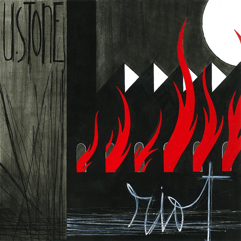 U.Stone - Riot