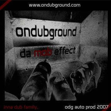 Da Mob Effect cover