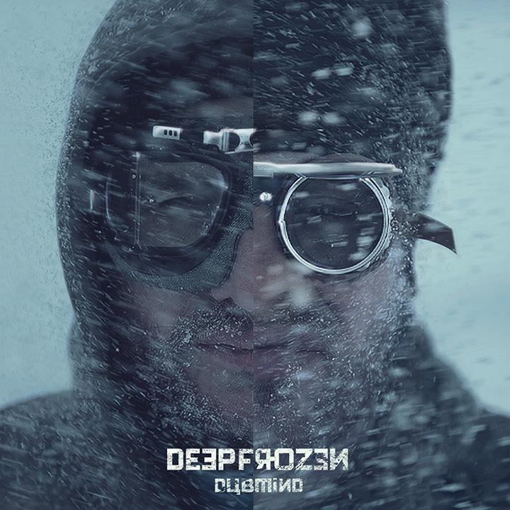 Deep Frozen Cover 720x1