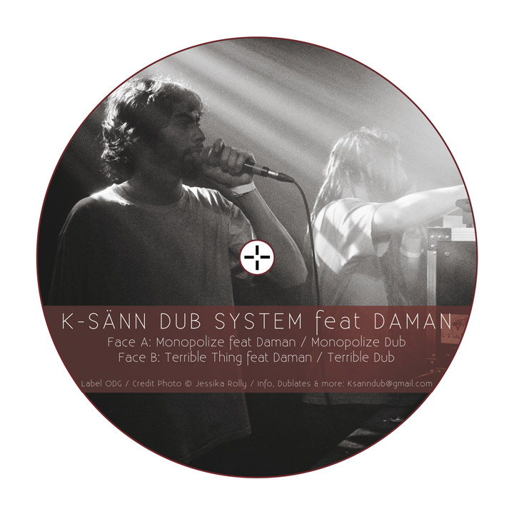 EP K sann ft DAMAN pochette 3MO DEF 720x