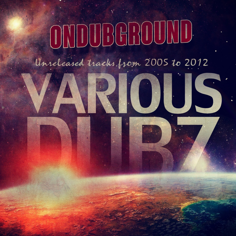 cover various dubz ODG2
