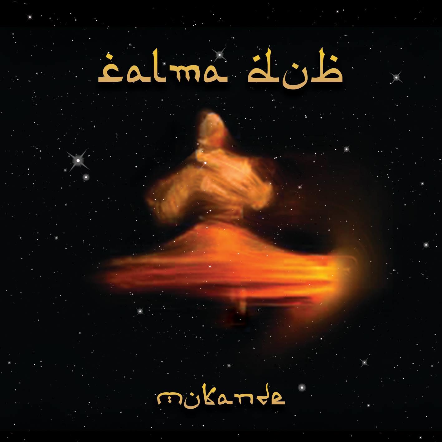 Cover Calmadub MukandeEp