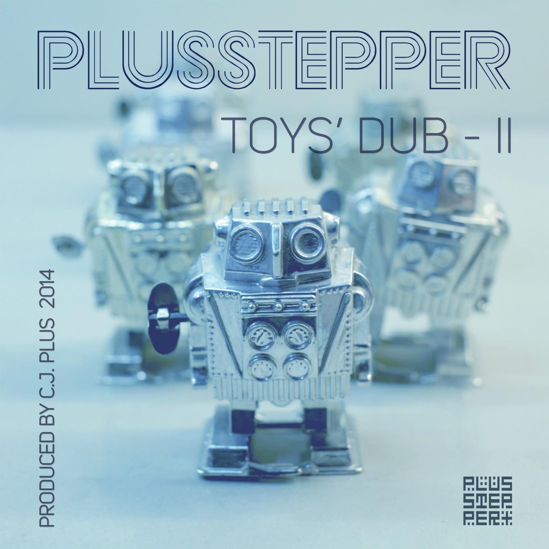ToysDub 2_cover