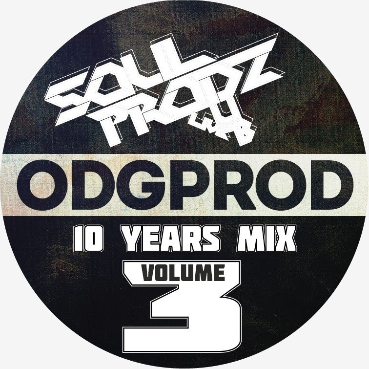 odg mix vol3