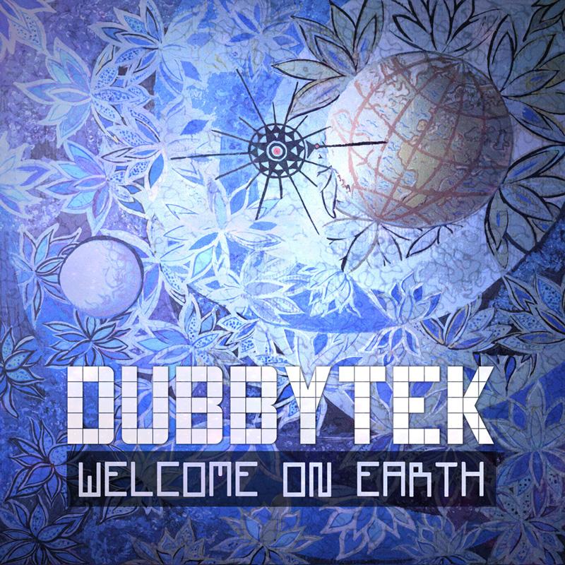 Welcome-on-earth-Web