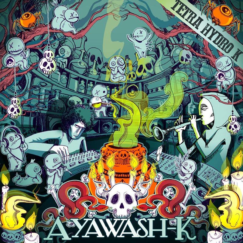 aywashk
