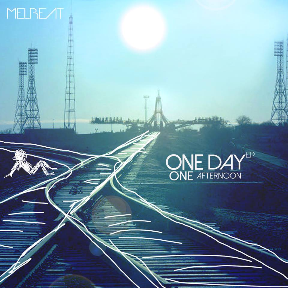 Melbeat-One Afternoon_Cover