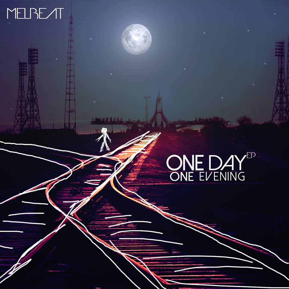 Melbeat-One Evening_Cover