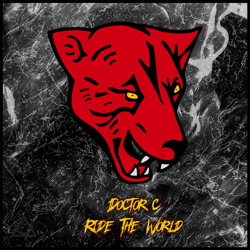 Cover_Doctor_C_Ride_The_World_web